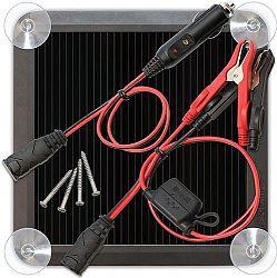 Přenosný solární panel NOCO 12V 2,5W