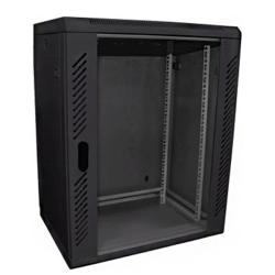Pylontech rack PylonBOX 18U uzavíratelný černý