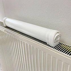 Radiator Booster | Zvyšování efektivity radiátoru