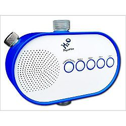 Rádio do sprchy POWERplus H2O Power Water Power Radio