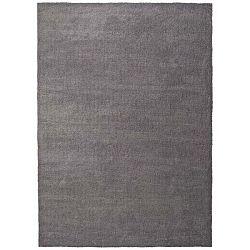 Šedý koberec Universal Shanghai Liso Gris, 140 x 200 cm