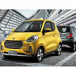 Shandong Xindayang Electric Vehicle Co, Ltd Elektromobil Zhidou ZD D2s
