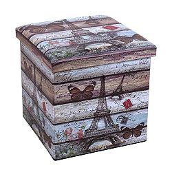 Skládac Box Setta 2