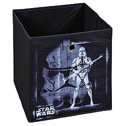 Skládací Krabice Star Wars Ii