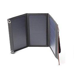 Skládatelný solární panel DOCA 21W