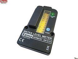 Snímač hladiny vody pro vodní nádrže Kemo M167N 3V DC