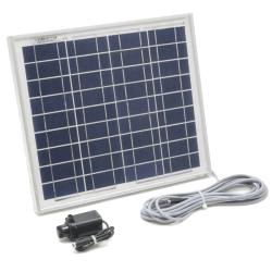 SOLAR Solární čerpadlo SO300 10W 2,5l/min