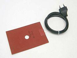 SOLAR Topná folie TF09 230V/50W ohebná samolepící