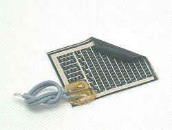 SOLAR Topná folie TF24 12V / 3W ohebná samolepící