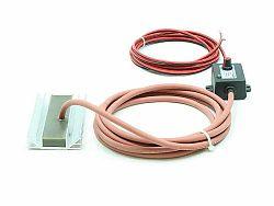 SOLAR Topné těleso s termostatem TF80 12V 80W IP68