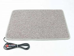 SOLAR Vyhřívaný koberec TF134 12V 25W 600x400mm