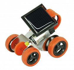 Solární autíčko POWERplus Road Runner