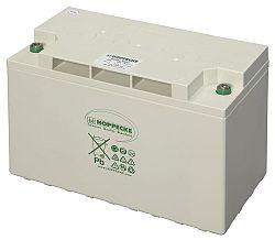 Solární baterie Hoppecke 150Ah Solar.bloc (Sun Power VRM)