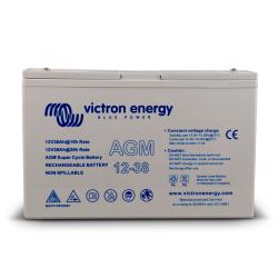 Solární baterie Victron Energy AGM Super Cycle 38Ah