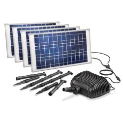 Solární čerpadlo Esotec Lugano 101781 5000l/h