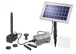 Solární čerpadlo Esotec Rimini Plus 101709