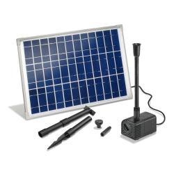 Solární čerpadlový systém Esotec SIENA 101778 20W