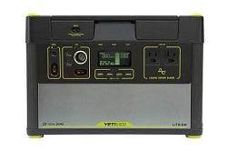 Solární generátor Goal Zero Yeti 1400 Lithium 132Ah 1428Wh