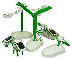 Solární hračka POWERplus CHAMELEON 6v1