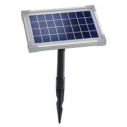 Solární krystalický panel Esotec 130063 3,5W