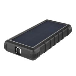 Solární nabíječka a powerbank Sandberg 24000mAh 2W