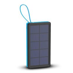 Solární nabíječka a powerbank Xlayer PLUS Solar 10 000mAh