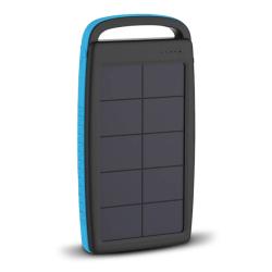 Solární nabíječka a powerbank Xlayer PLUS Solar 20 000mAh