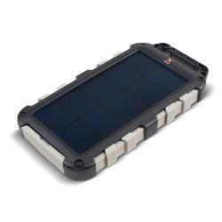 Solární nabíječka a powerbank Xtorm 10 000 robust FS305 10000mAh