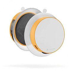 Solární nabíječka na okno s Powerbank XD Design Port 1000mAh 3,7Wh oranžová