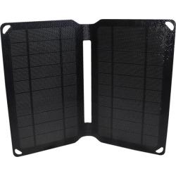 Solární nabíječka POWERplus Chimp ETFE 10W USB 5V