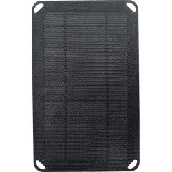 Solární nabíječka POWERplus Gibbon ETFE 5 W USB 5V
