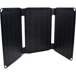 Solární nabíječka POWERplus Gorilla ETFE 20W USB 5V