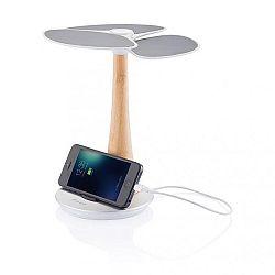Solární nabíječka s Powerbank XD Design Ginkgo 4000mAh 14,8Wh