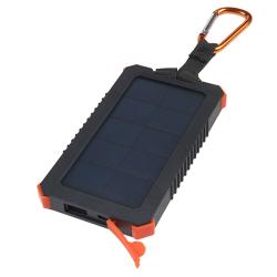 Solární nabíječka Xtorm Impulse 5000 AM122