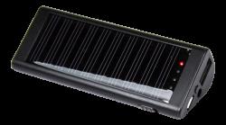 Solární nabíječka Zebra POWERplus 2000mAh