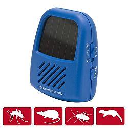 Solární odpuzovač hmyzu a škůdců Isotronic 55647 s měnitelnými frekvencemi