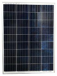 Solární panel polykrystalický Sinski PV 100Wp