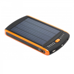 Solární powerbank DOCA Solar 23 000mAh