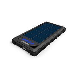 Solární powerbanka Sandberg 8000mAh IP54
