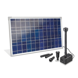 Solární pumpa Esotec Marino 101783