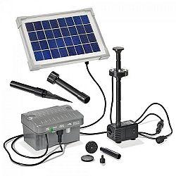 Solární pumpa Esotec Palermo LED 101775