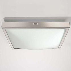 Stropní svítidlo Nice Lamps Polaris, 31x31cm