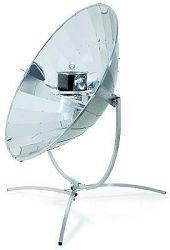 SUN&ICE Solární vařič K1100 110 cm