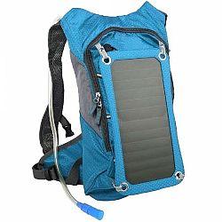 Sunen Solární batoh PowerNeed SBS10 7W modrý