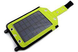 Sunen Solární nabíječka PowerNeed SC30G 2,5W 3000mAh zelená