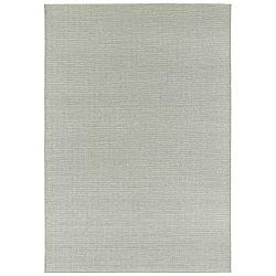 Světle zelený koberec vhodný i na ven Elle Decor Secret Millau, 140 x 200 cm