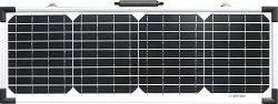 Topray solar Solární přenosný panel 40Wp 2,3A