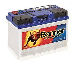 Trakční baterie Banner Energy Bull 95501 60Ah 12V