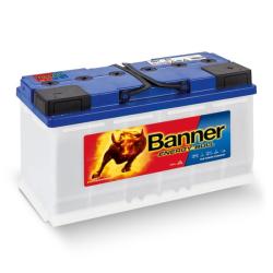 Trakční baterie Banner Energy Bull 95751 100Ah 12V