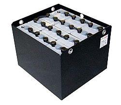 Trakční baterie OpzS 48V 1000Ah včetně Aquamatic